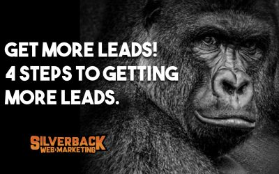 Get More Leads: 4 Steps To Getting More Leads For Your Contractor Business