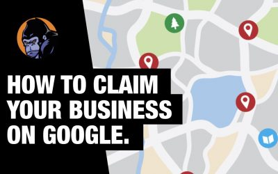 HOW TO VERIFY, OR CLAIM, YOUR BUSINESS ON GOOGLE