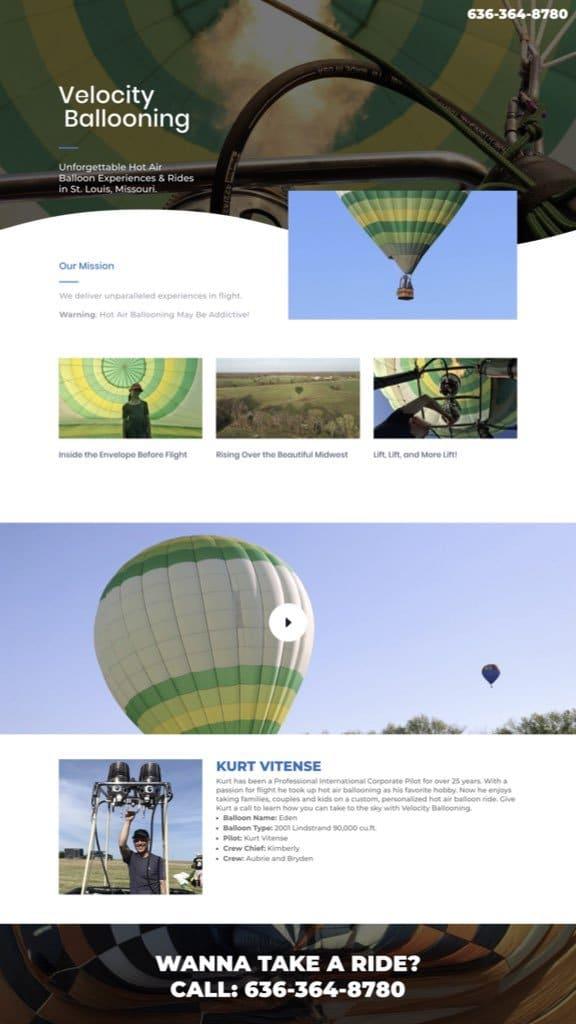 Silverback Web Design Portfolio St Louis.005