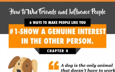 #1-Show a genuine interest in the other person