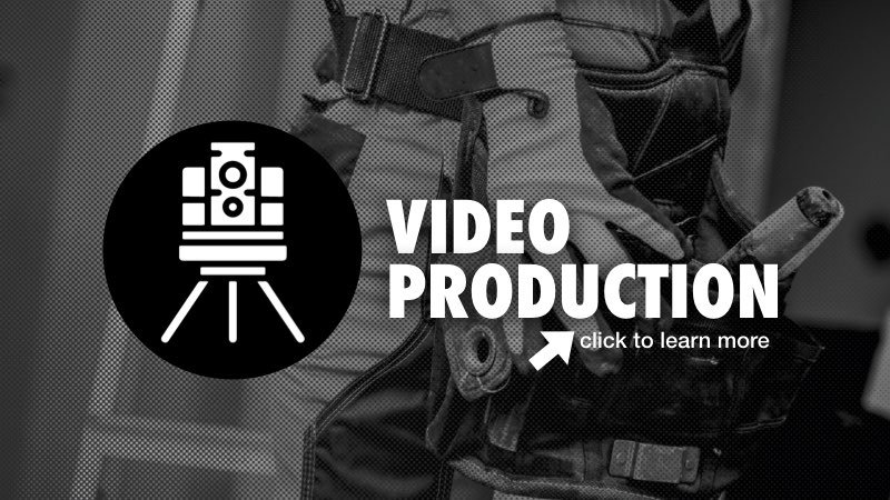 Marketing for Contractors Video Production
