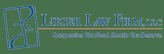 Lieser Law Logo
