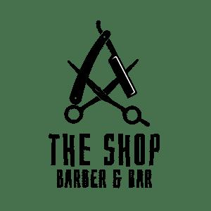 The Shop Logo Smll