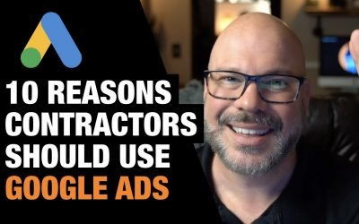 10 REASONS YOU SHOULD BE USING GOOGLE ADWORDS