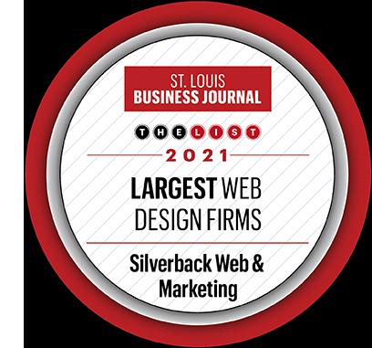 St Louis Business Journal Web Design Firms